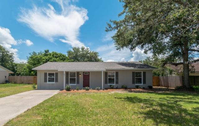 601 Cricket Hollow Lane, Eustis, FL 32726 (MLS #G5002669) :: KELLER WILLIAMS CLASSIC VI