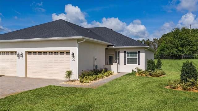 1028 Green Gate Boulevard, Groveland, FL 34736 (MLS #G5003440) :: 54 Realty