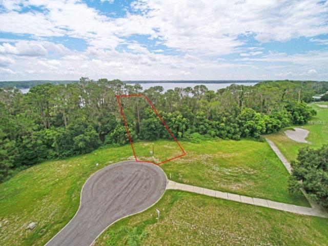 Cypress Pointe Lot I 19, Tavares, FL 32778 (MLS #G5004096) :: Griffin Group