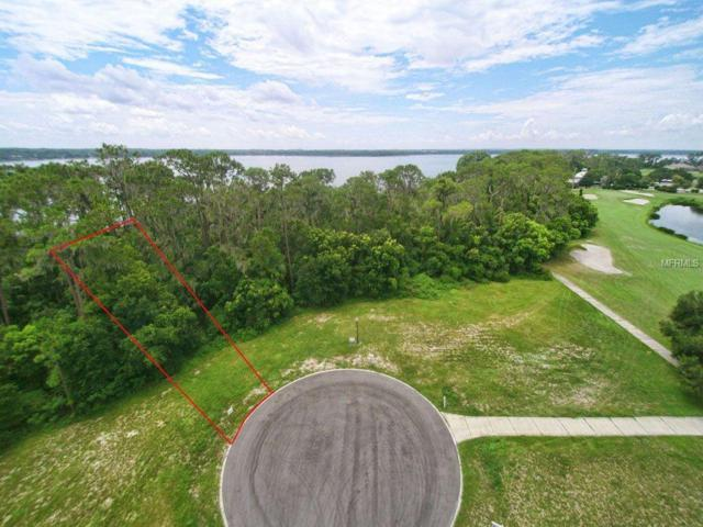 Cypress Pointe Lot I 20, Tavares, FL 32778 (MLS #G5004098) :: Griffin Group