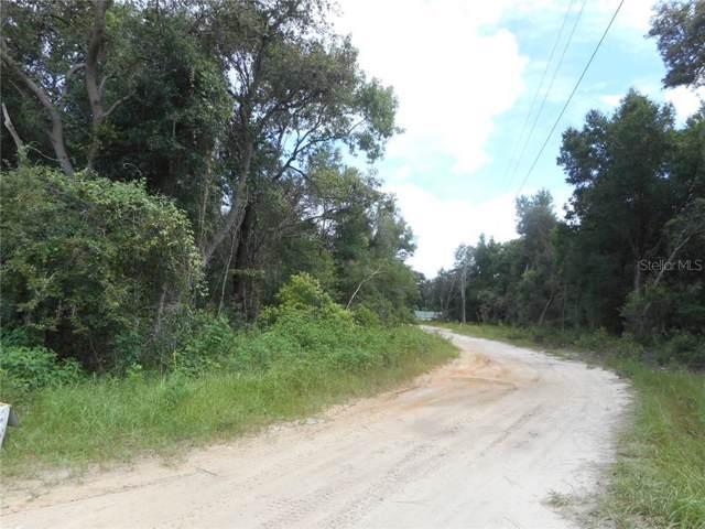 Oakridge Drive, Lady Lake, FL 32159 (MLS #G5004180) :: The Duncan Duo Team