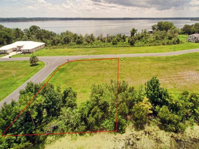 Live Oak Drive Lot E 49, Tavares, FL 32778 (MLS #G5004218) :: Homepride Realty Services