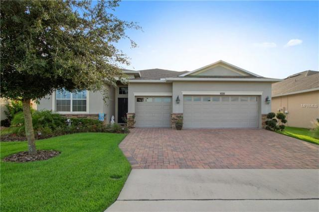 3635 W La Jolla Drive W, Clermont, FL 34711 (MLS #G5005855) :: The Light Team