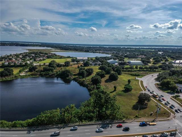 David Walker Drive, Tavares, FL 32778 (MLS #G5006002) :: Cartwright Realty