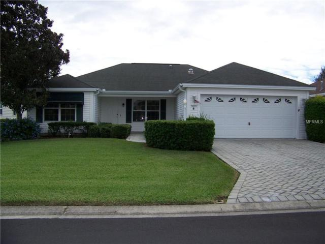 3008 Riverdale Road, The Villages, FL 32162 (MLS #G5006174) :: Realty Executives in The Villages