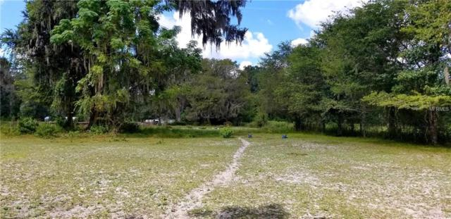 0 Tbd, Summerfield, FL 34491 (MLS #G5006561) :: Cartwright Realty
