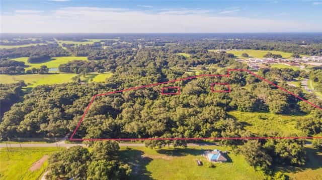 411 Lawrence Street, Bushnell, FL 33513 (MLS #G5006863) :: Mark and Joni Coulter | Better Homes and Gardens