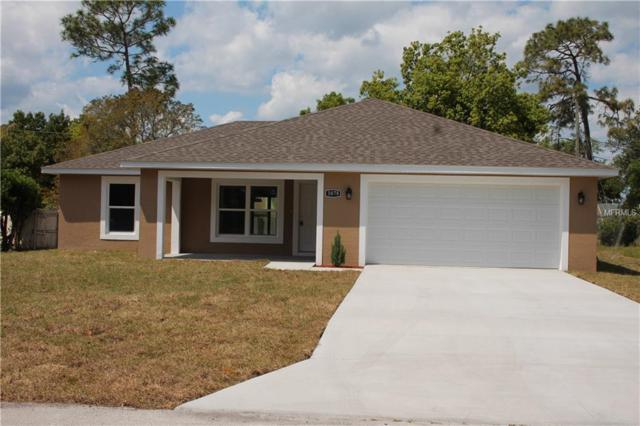3078 Blaine Circle, Deltona, FL 32738 (MLS #G5007887) :: Mark and Joni Coulter | Better Homes and Gardens