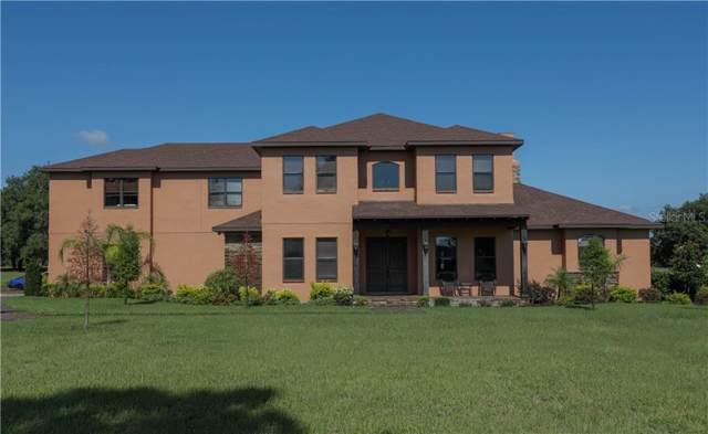 18801 Ranch Club Boulevard, Groveland, FL 34736 (MLS #G5007981) :: EXIT King Realty