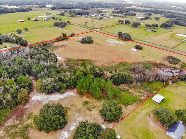 Ne 17Th Street, Sumterville, FL 33585 (MLS #G5008895) :: EXIT King Realty