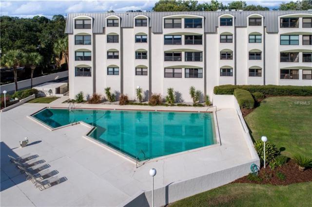 501 Old Highway 441 C-203, Mount Dora, FL 32757 (MLS #G5008978) :: RE/MAX Realtec Group