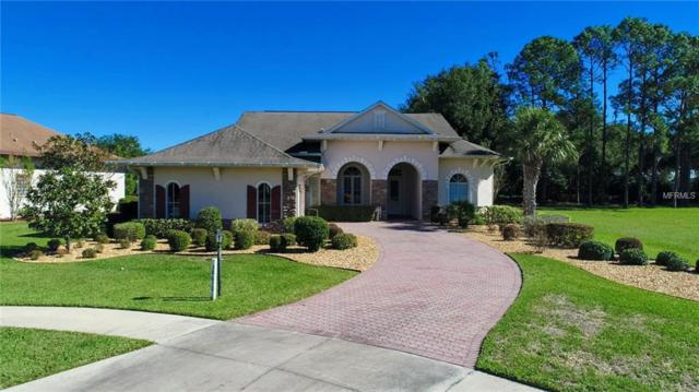 38610 Lakeview Walk, Lady Lake, FL 32159 (MLS #G5009146) :: Mark and Joni Coulter | Better Homes and Gardens