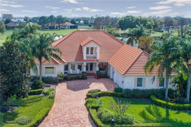 17642 Sawgrass Run, Tavares, FL 32778 (MLS #G5009916) :: Griffin Group