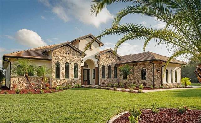 330 Two Lakes Lane, Eustis, FL 32726 (MLS #G5014122) :: Florida Real Estate Sellers at Keller Williams Realty