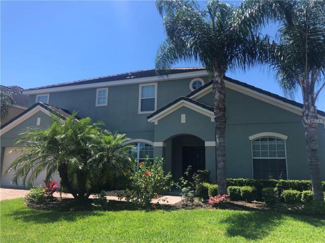 1806 Lake Roberts Landing Drive, Winter Garden, FL 34787 (MLS #G5014298) :: Bustamante Real Estate