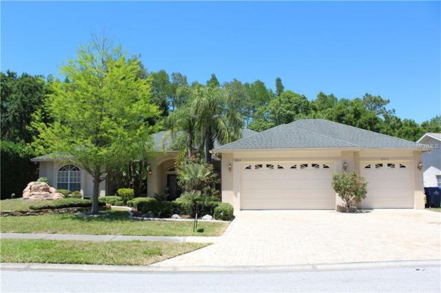 9815 Hermosillo Drive, New Port Richey, FL 34655 (MLS #G5014603) :: Team Bohannon Keller Williams, Tampa Properties
