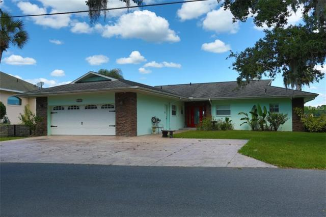 1095 N Crescent Drive, Crystal River, FL 34429 (MLS #G5014669) :: The Duncan Duo Team