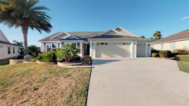 2076 Beecher Path, The Villages, FL 32162 (MLS #G5015027) :: Realty Executives in The Villages