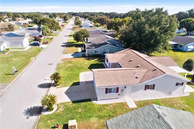 9444 SE 173RD Lane, Summerfield, FL 34491 (MLS #G5015512) :: Team Bohannon Keller Williams, Tampa Properties