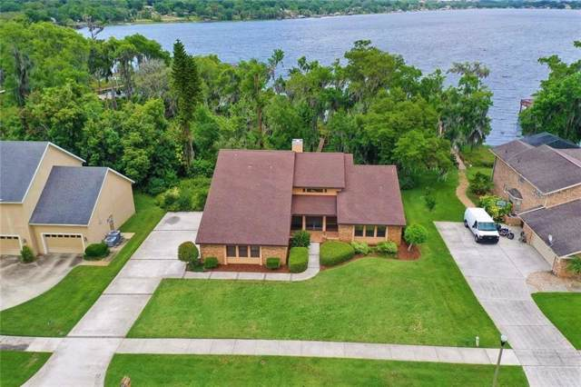 1974 Brantley Circle, Clermont, FL 34711 (MLS #G5015730) :: Griffin Group