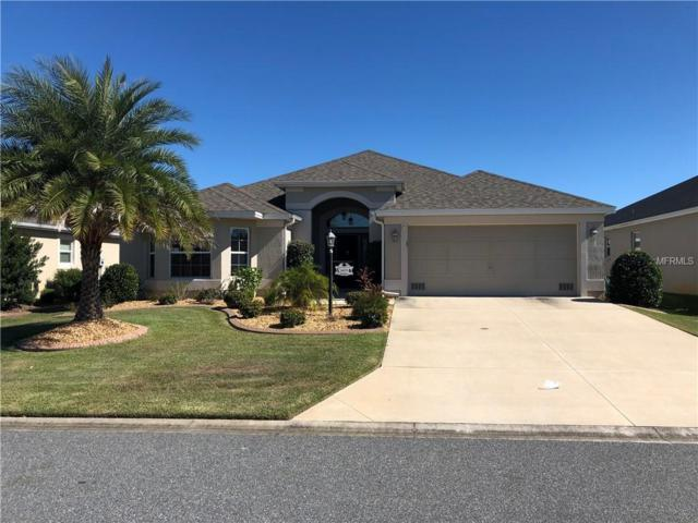 3419 Kananwood Terrace, The Villages, FL 32163 (MLS #G5015765) :: Realty Executives in The Villages