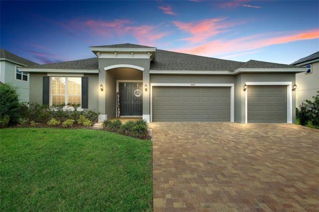 2045 Lula Road, Minneola, FL 34715 (MLS #G5015766) :: Team Bohannon Keller Williams, Tampa Properties