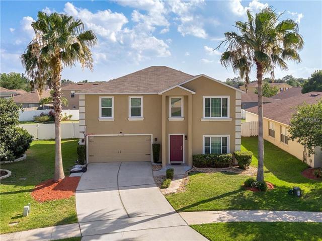 15192 Sugargrove Way, Orlando, FL 32828 (MLS #G5016011) :: The Duncan Duo Team