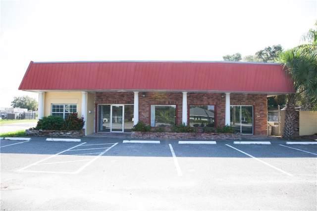 4600 N Highway 19A, Mount Dora, FL 32757 (MLS #G5016206) :: Cartwright Realty