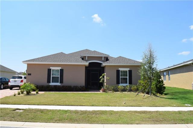 227 Messina Place, Howey in the Hills, FL 34737 (MLS #G5016252) :: The Duncan Duo Team
