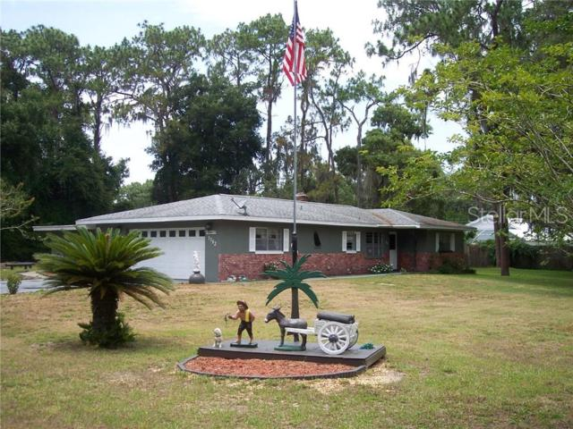 1382 Cr 467D, Lake Panasoffkee, FL 33538 (MLS #G5016419) :: Griffin Group