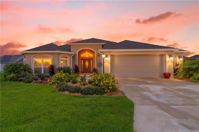 434 Vertigo Lane, The Villages, FL 32163 (MLS #G5018656) :: Rabell Realty Group