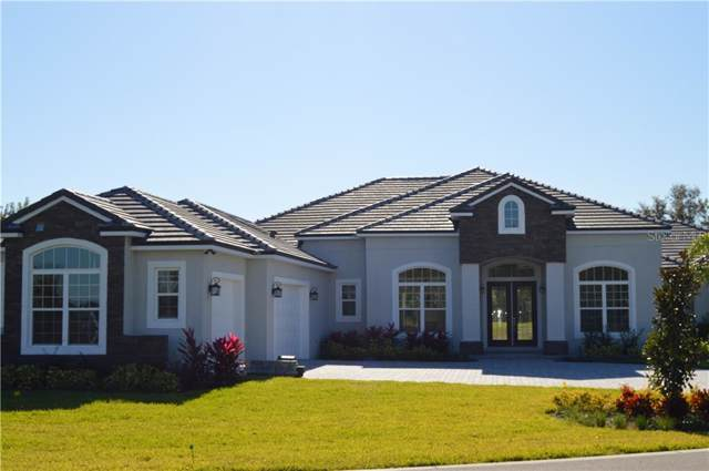 30210 Island Club Drive, Tavares, FL 32778 (MLS #G5019348) :: Griffin Group
