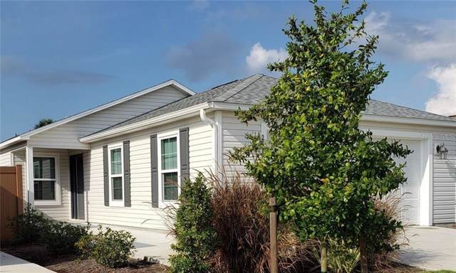 2380 Snell Street, The Villages, FL 32163 (MLS #G5019981) :: Realty Executives in The Villages