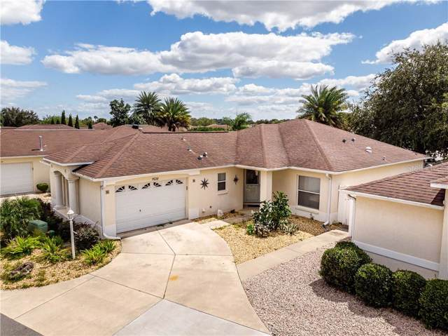 7628 SE 170TH LONGVIEW Lane, The Villages, FL 32162 (MLS #G5020785) :: Realty Executives in The Villages