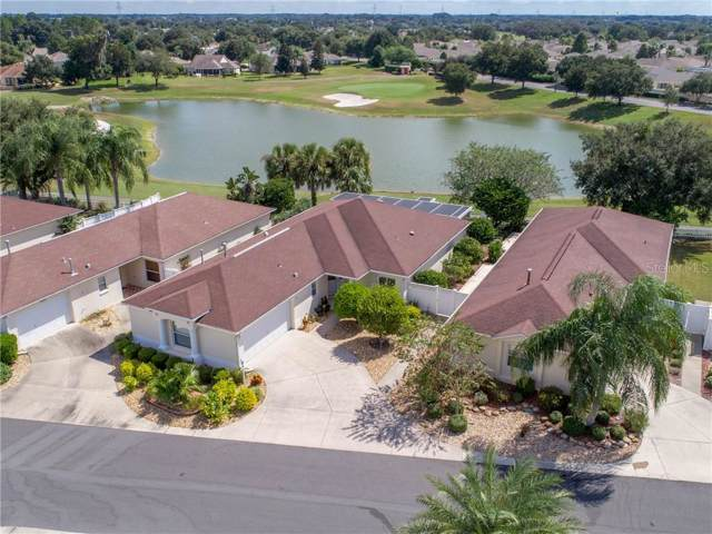 17085 SE 76TH CALEDONIA Terrace, The Villages, FL 32162 (MLS #G5021204) :: Realty Executives in The Villages