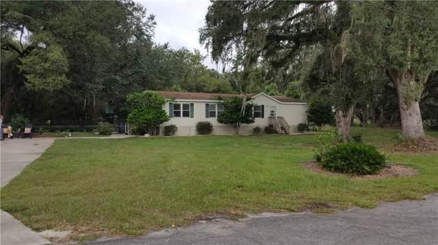 Address Not Published, Coleman, FL 33521 (MLS #G5021555) :: Florida Real Estate Sellers at Keller Williams Realty