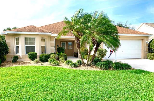 424 Kingston Way, The Villages, FL 32162 (MLS #G5022774) :: 54 Realty