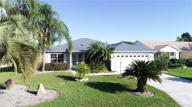 9505 SE 171ST ARGYLL Street, The Villages, FL 32162 (MLS #G5023035) :: GO Realty