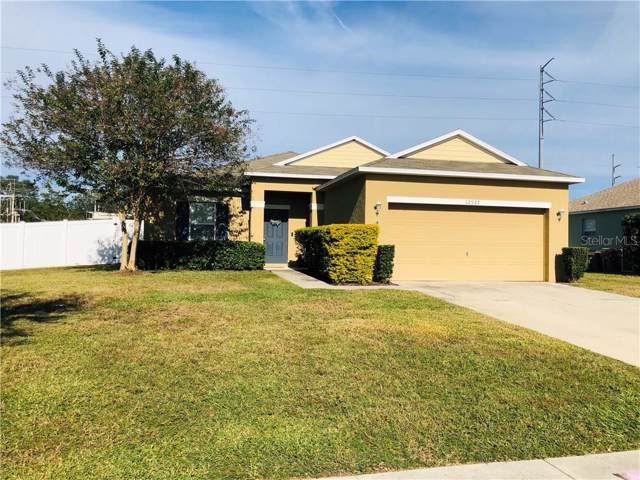 12927 Scout Court, Grand Island, FL 32735 (MLS #G5023203) :: The Duncan Duo Team