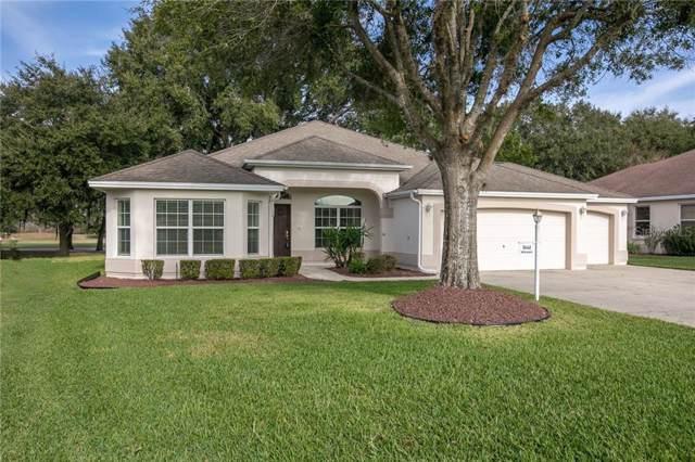 1661 Hartsville Trail, The Villages, FL 32162 (MLS #G5023918) :: Armel Real Estate