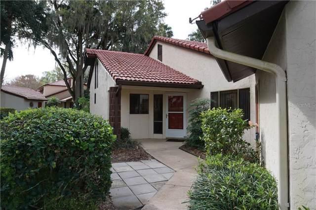 701 Clusterwood Drive, Yalaha, FL 34797 (MLS #G5024452) :: The Nathan Bangs Group