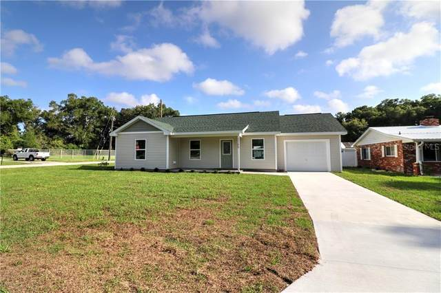 3389 SE 136TH Place, Summerfield, FL 34491 (MLS #G5025869) :: The Duncan Duo Team
