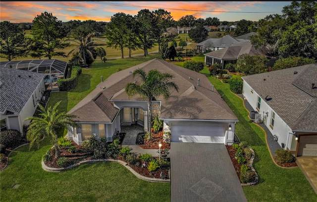 16816 SE 85TH SAPELO Court, The Villages, FL 32162 (MLS #G5025872) :: Pepine Realty