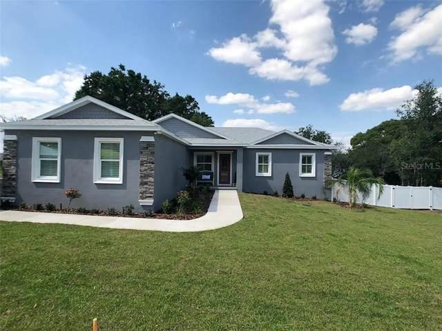 15178 Evans Ranch Road, Lakeland, FL 33809 (MLS #G5027198) :: The A Team of Charles Rutenberg Realty