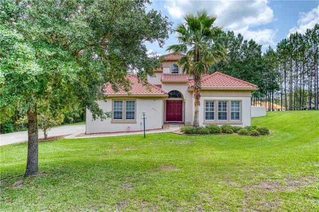 2257 N Hickory Glen Point, Hernando, FL 34442 (MLS #G5029980) :: Carmena and Associates Realty Group