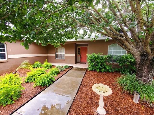 17540 SE 294TH COURT Road, Umatilla, FL 32784 (MLS #G5030782) :: Team Bohannon Keller Williams, Tampa Properties
