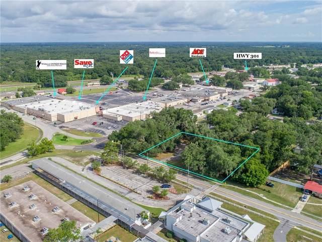 Huey Street, Wildwood, FL 34785 (MLS #G5030863) :: Team Borham at Keller Williams Realty