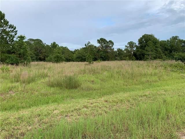 0000 Maple Loop Terrace, Ocklawaha, FL 32179 (MLS #G5032646) :: Bustamante Real Estate