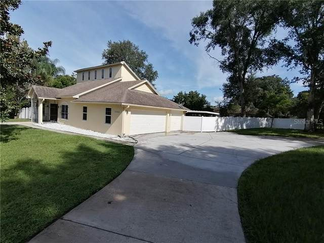 2503 E Crooked Lake Club Boulevard, Eustis, FL 32726 (MLS #G5032941) :: Rabell Realty Group