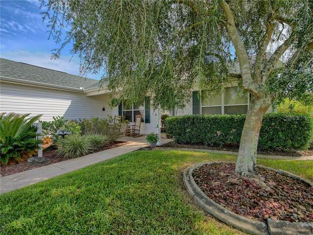 2114 Barbosa Court, The Villages, FL 32159 (MLS #G5033889) :: Realty Executives in The Villages